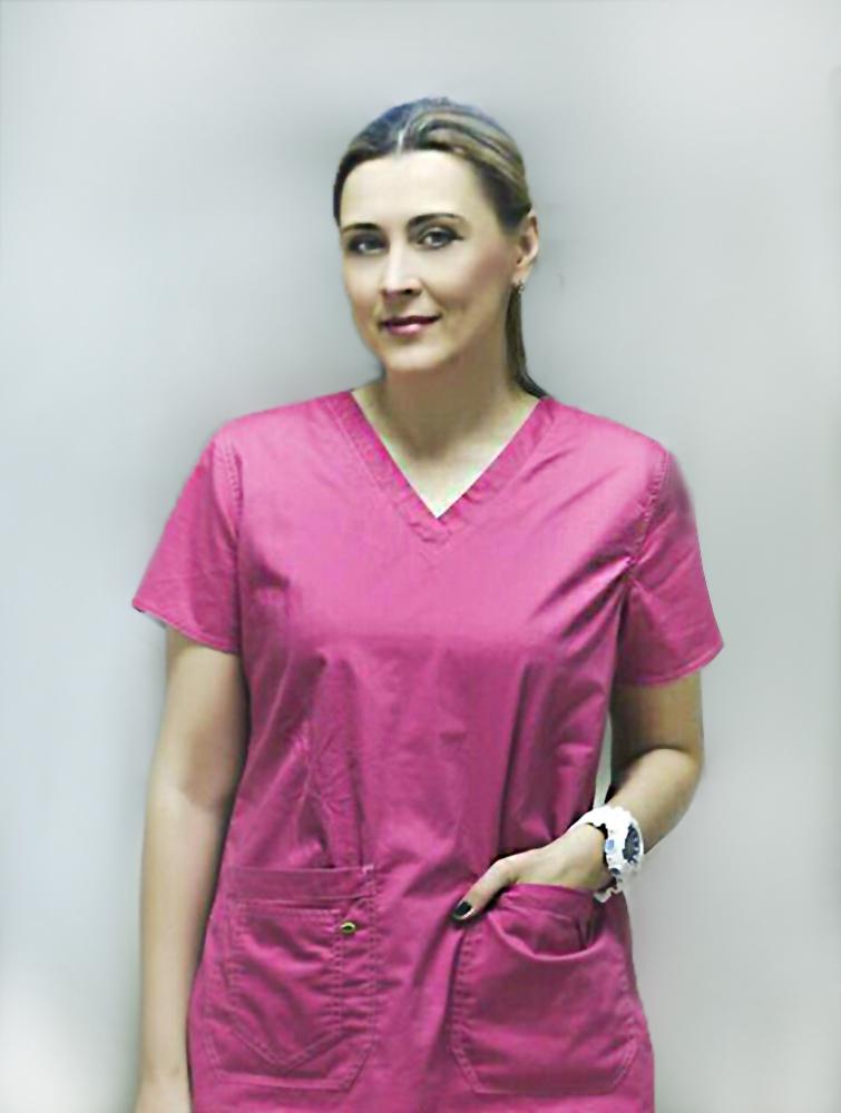 Бала Оксана Олегівна
