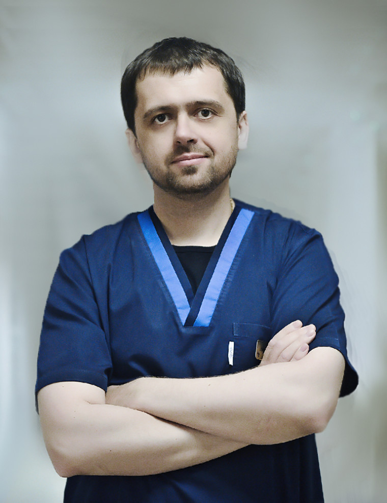 Чернов Артем Володимирович