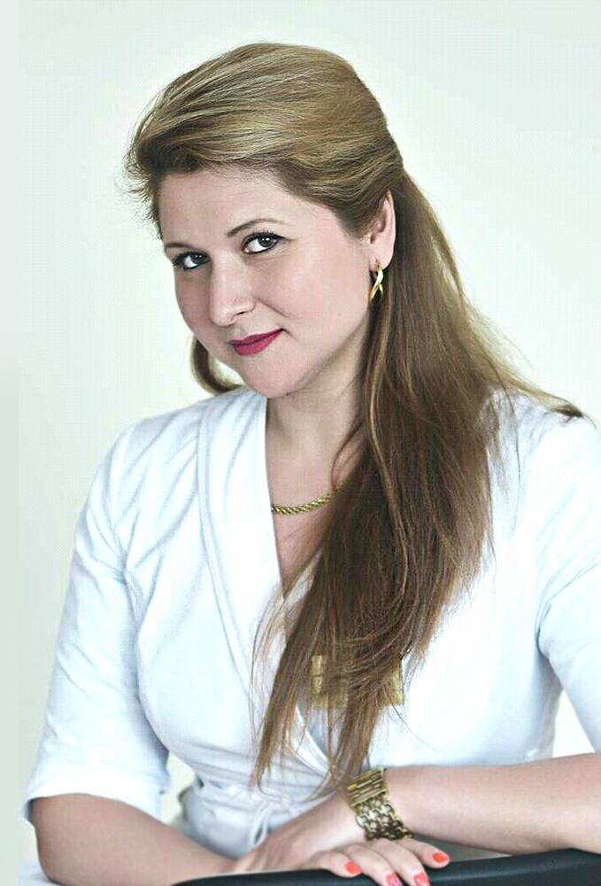 Іванченко Тетяна Григорівна