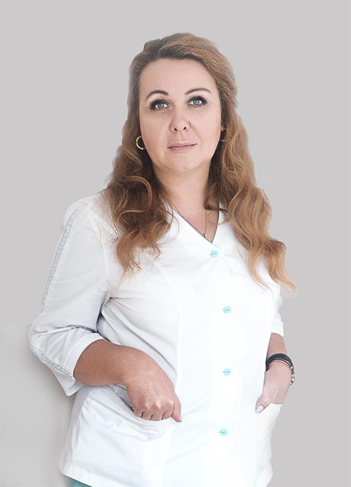 Асмолова Наталія Вікторівна