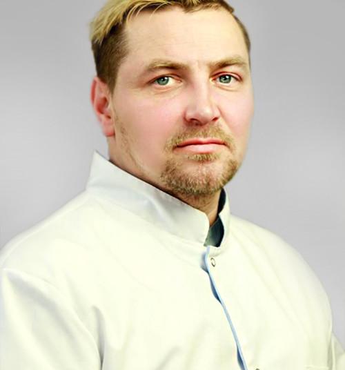 Бакшеєв Сергій Миколайович