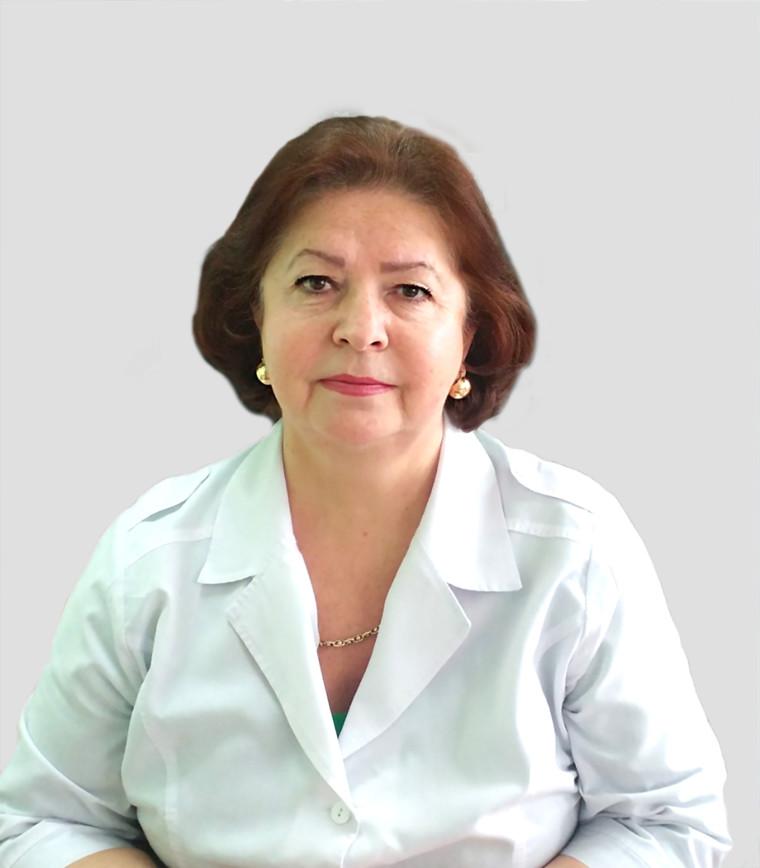 Бойченко Людмила Миколаївна