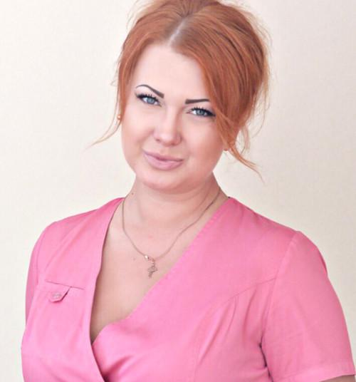 Димарська Олександра Зіновіївна