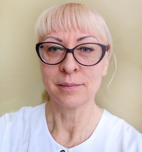 Гайдайчук Лариса Григорівна