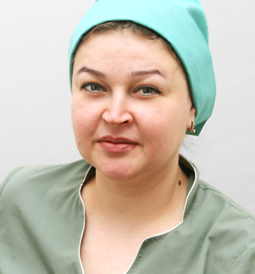 Герасименко Наталія Петрівна