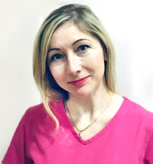 Кириленко Юлия Анатолiiвна
