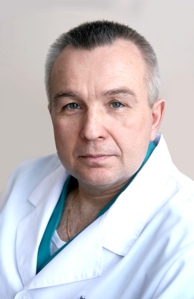 Колот Олександр Андрійович