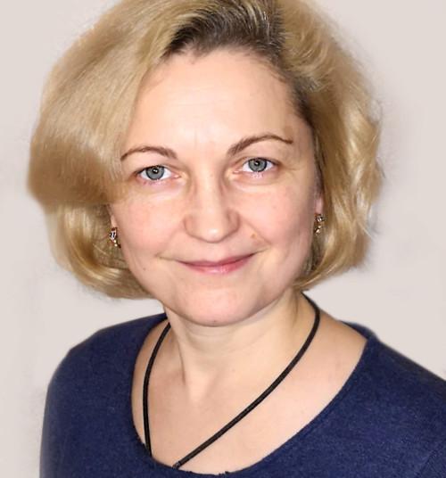 Ковальська Ганна Євгенівна