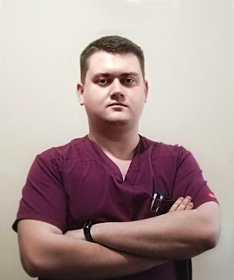 Куфльовський Дмитро Володимирович