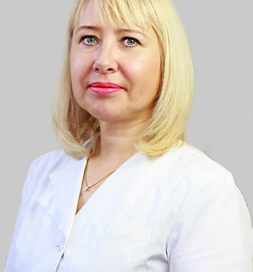 Малиновська Ольга Миколаївна