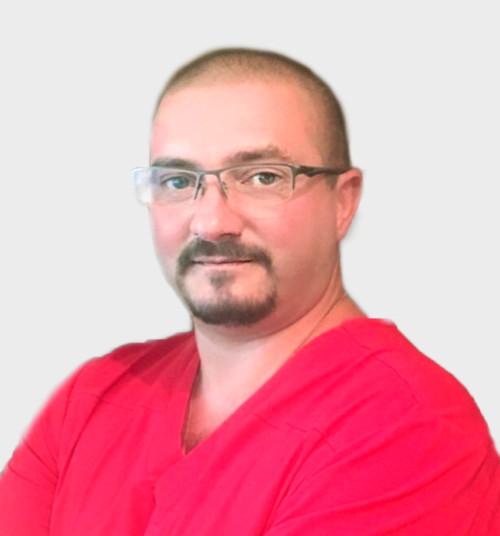 Малишенко Дмитро Миколайович
