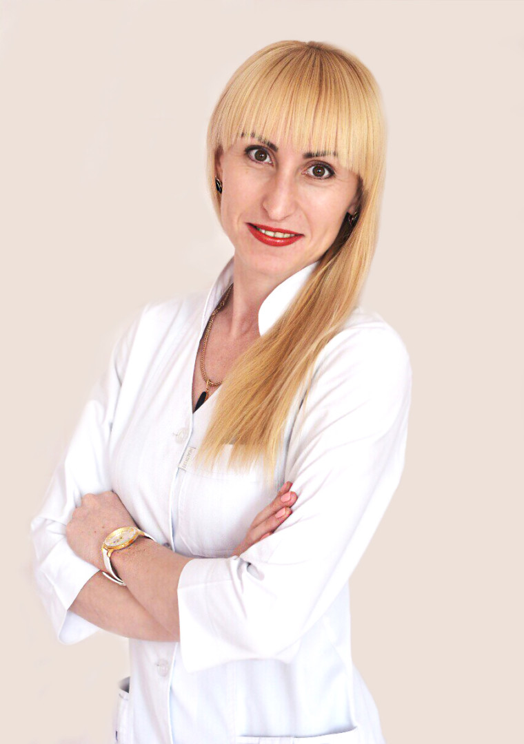 Назаренко Оксана Стефанівна