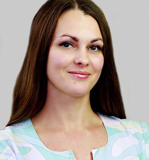Ніжинська Юлія Миколаївна