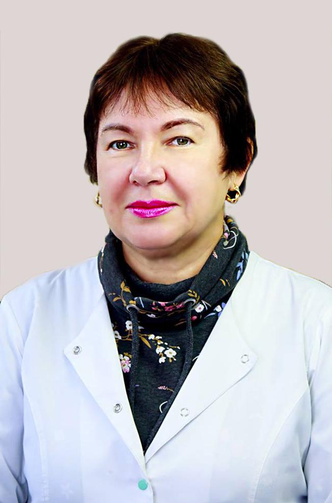 Олефір Віра Сергіївна