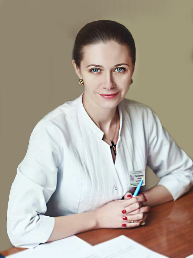 Петренко Тетяна Геннадіївна