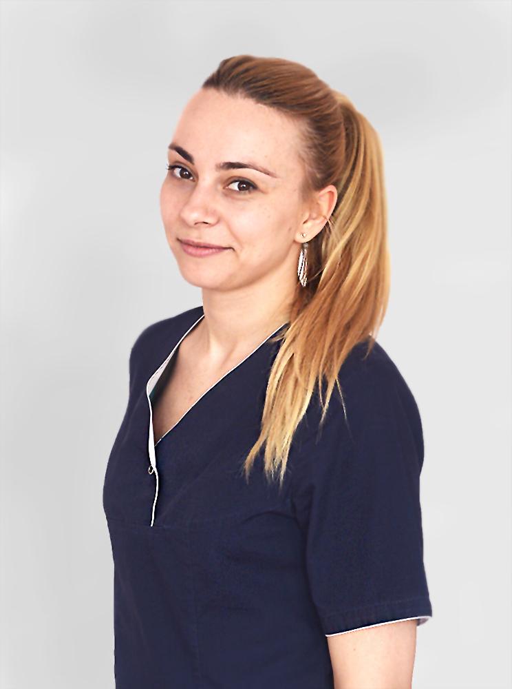 Приходько Яна Анатоліївна