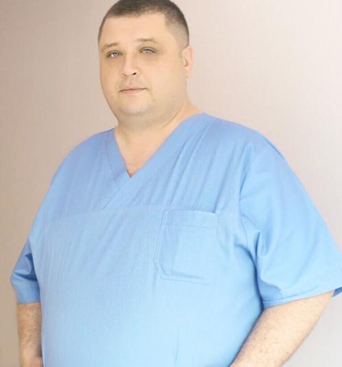 Синиця Ярослав Володимирович