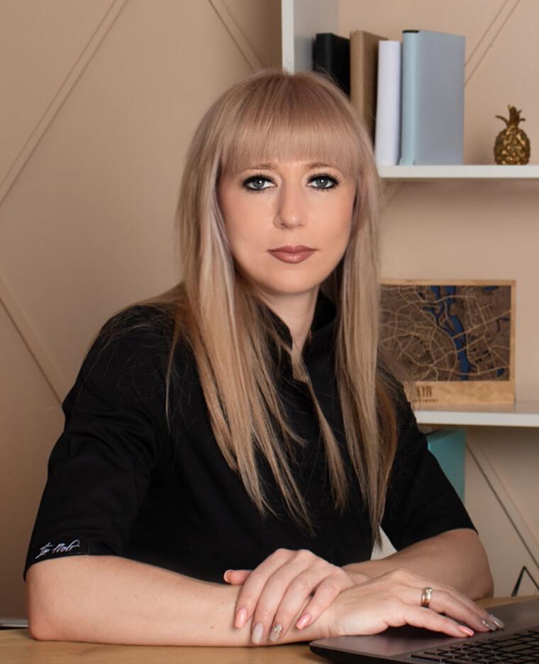 Фурса-Совгира Тетяна Миколаївна