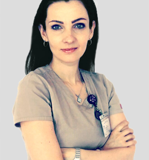 Сторчак Олена Сергіївна