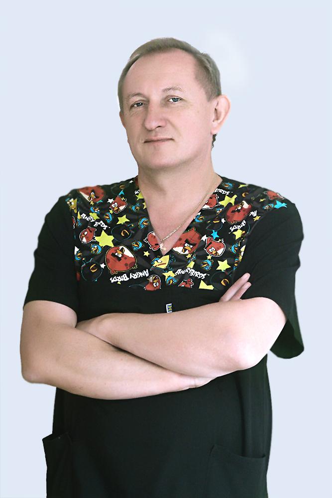 Яремчук Ігор Михайлович