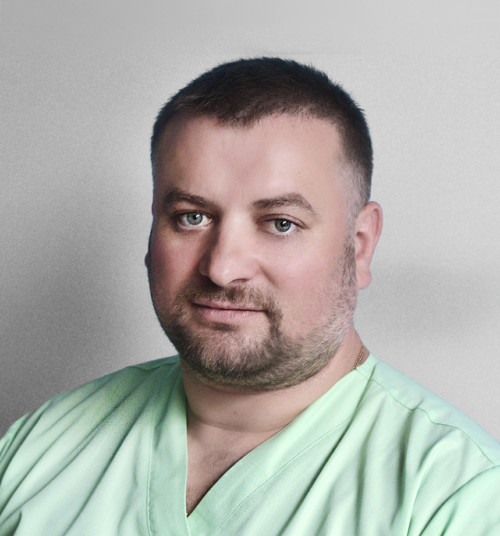 Забудський Олександр Васильович