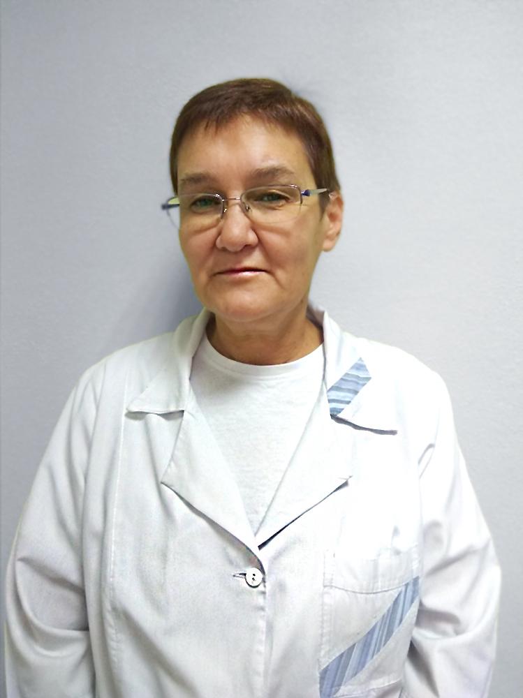 Жаркова Ірина Павлівна
