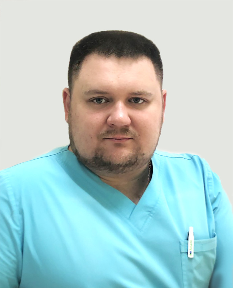Безуглий Дмитро Миколайович