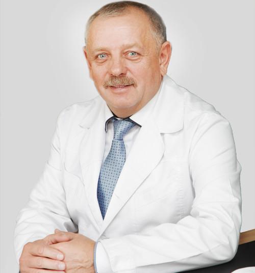 Бенюк Василь Олексійович