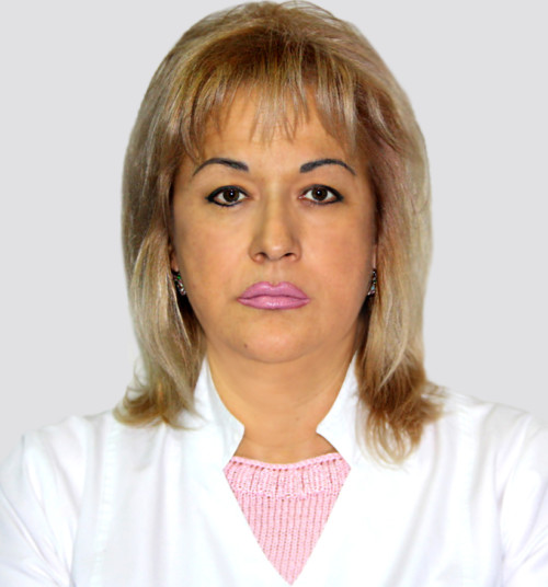 Диндар Олена Анатоліївна