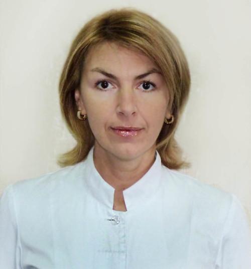 Курочка Валентина Валеріївна