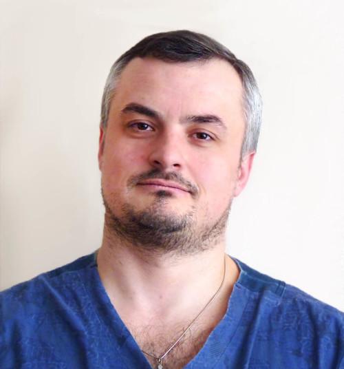 Майданник Ігор Віталійович