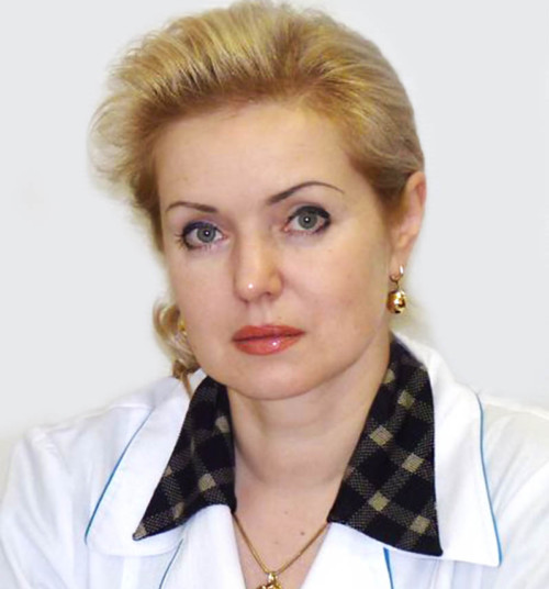 Никонюк Тетяна Робертівна