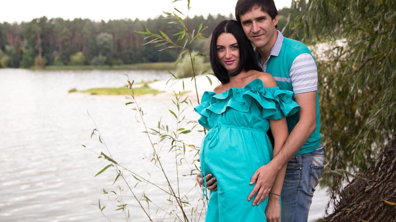 9 місяців очікування: що потрібно знати чоловікам про вагітність?