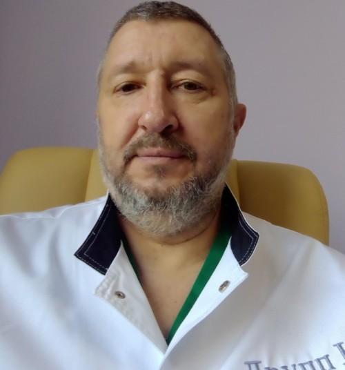 Друпп Юрій Григорович