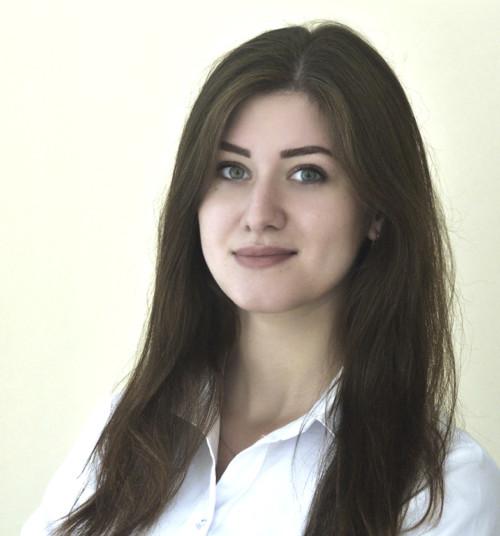 Поворозник Оксана Степанівна