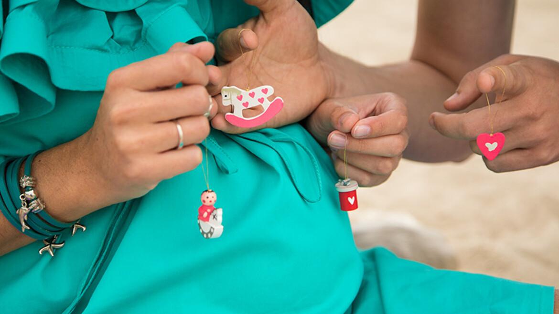 Герпес під час вагітності