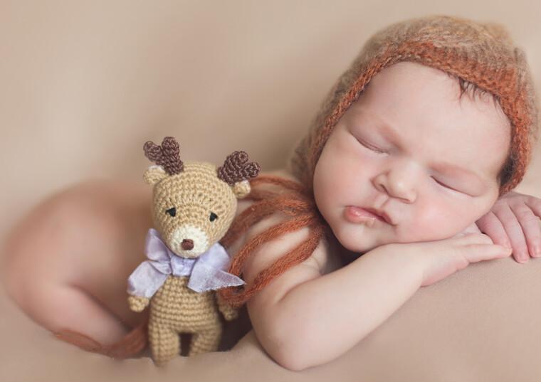 Дитяча розеола: герпесвірус людини 6 та 7 типу, раптова екзантема або «шоста хвороба»