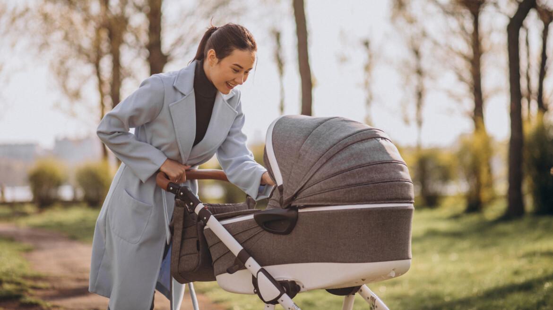 Відновлення після вагітності: як відбувається та чим допомогти своєму організму