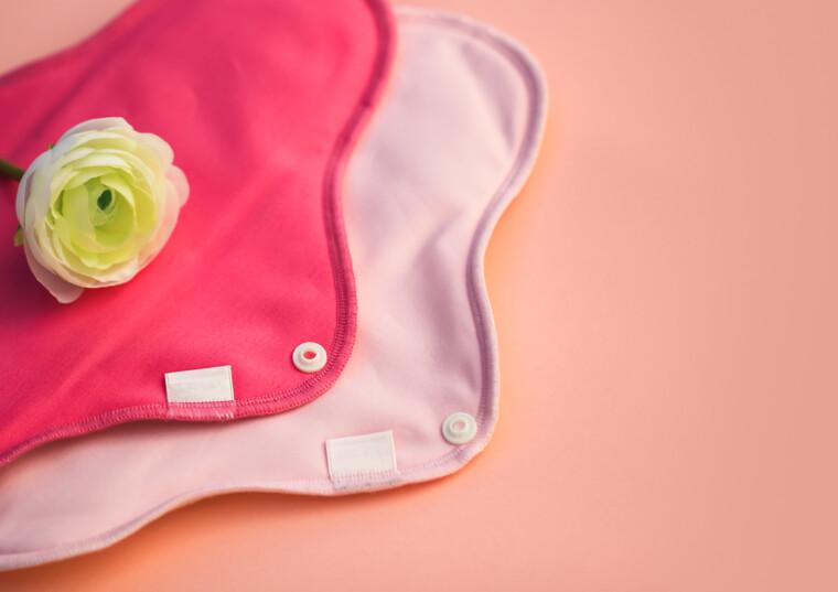 Тканинні прокладки як еко-засіб особистої гігієни
