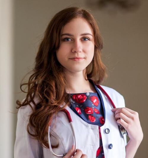 Панченко Вікторія Сергіївна