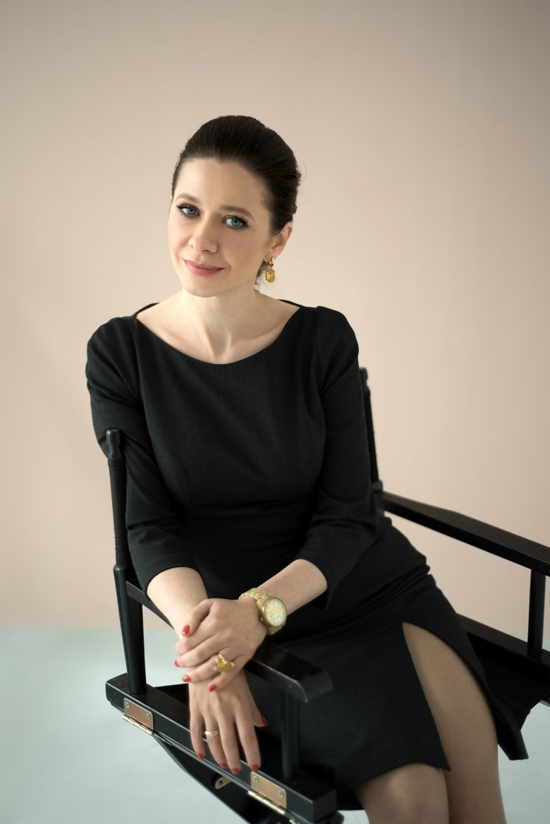 Тетяна Петренко